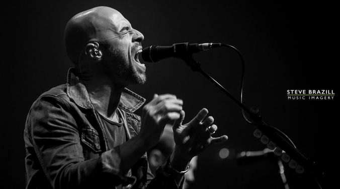 Daughtry at The Fox PAC