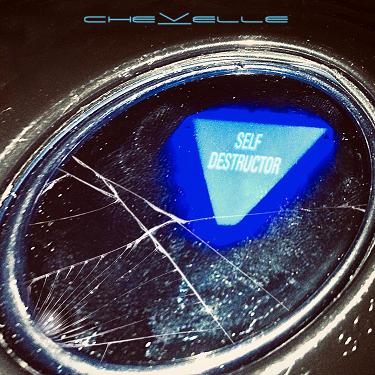 FRANK-O'S NEW MUSIC STASH ON 1/12: CHEVELLE