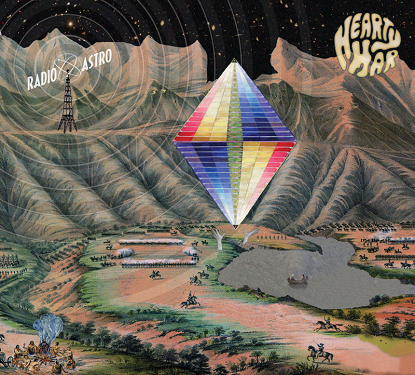 FRANK-O'S NEW MUSIC STASH ON 2/12: HEARTY HAR