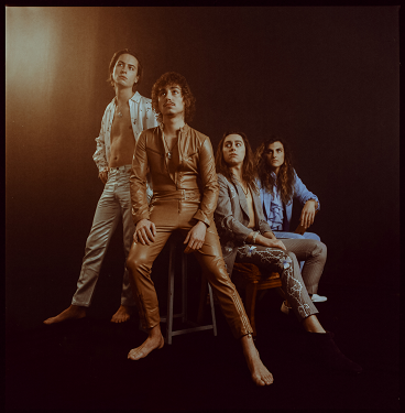 FRANK-O'S NEW MUSIC STASH ON 2/17: GRETA VAN FLEET