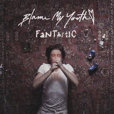 FRANK-O'S NEW MUSIC STASH ON 2/23: BLAME MY YOUTH