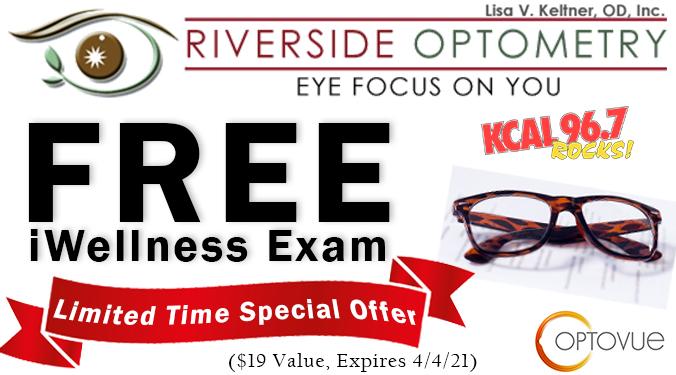Riverside Optometry