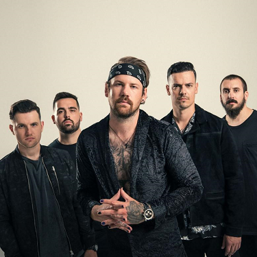 FRANK-O'S NEW MUSIC STASH ON 5/6: BEARTOOTH