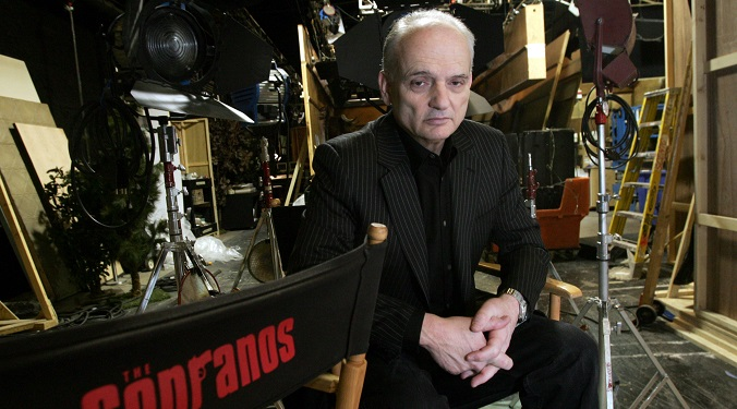 The Many Saints Of Newark-Check Out The Trailer For The Prequel To The Sopranos!