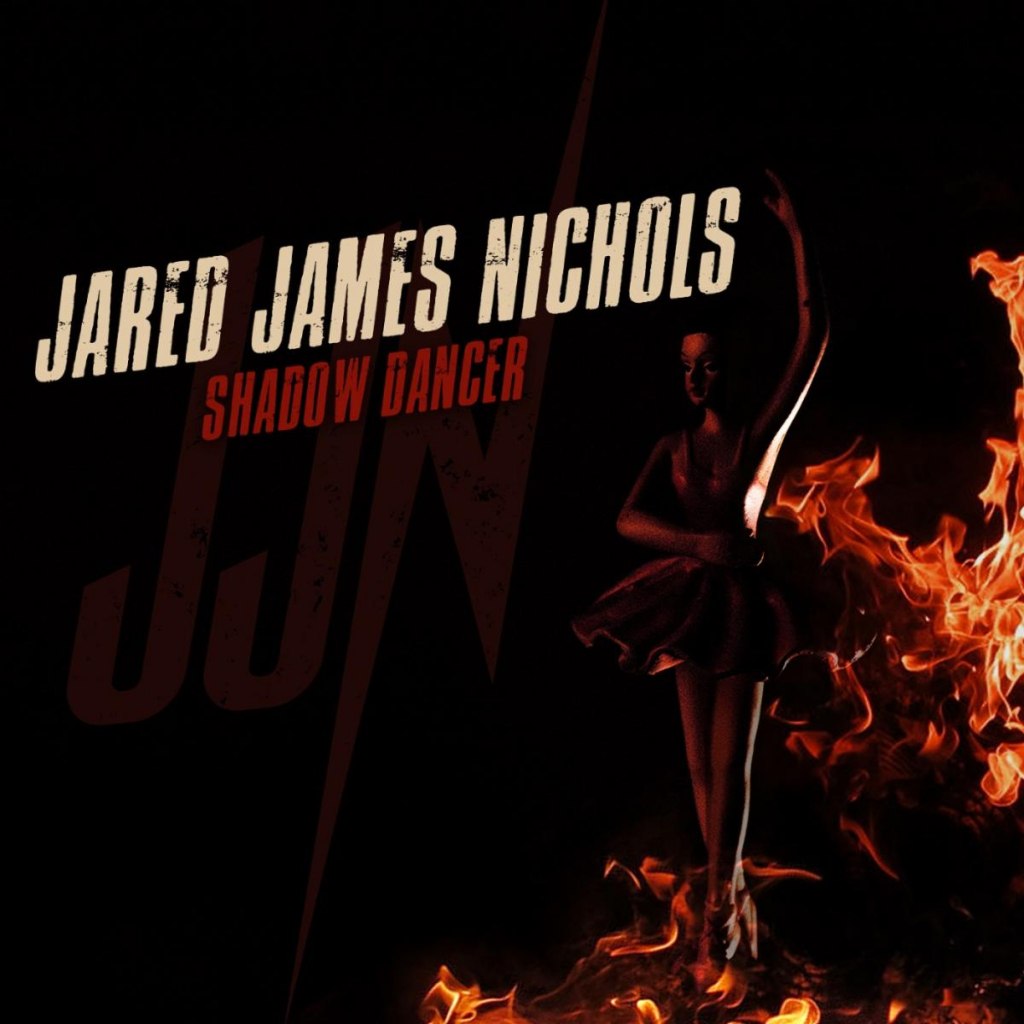 (LISTEN) Jared James Nichols talks to Mike Z-Wired In The Empire