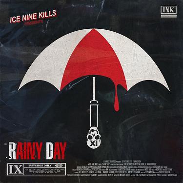 FRANK-O'S NEW MUSIC STASH ON 10/19: ICE NINE KILLS