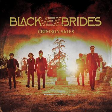 FRANK-O'S NEW MUSIC STASH ON 9/15: BLACK VEIL BRIDES