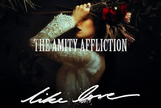 FRANK-O'S NEW MUSIC STASH ON 9/17: THE AMITY AFFLICTION
