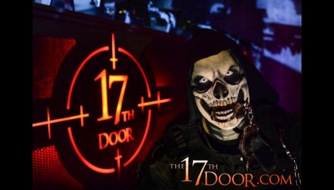 The 17th Door