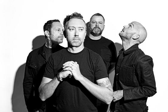 FRANK-O'S NEW MUSIC STASH ON 9/23: RISE AGAINST