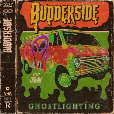 FRANK-O'S NEW MUSIC STASH ON 10/15: BUDDERSIDE