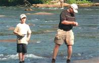 OREGON:  Two days of free fishing
