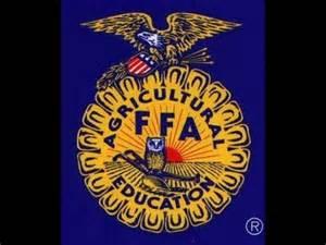 BAKER CITY:  FFA members earn awards
