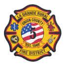 ISLAND CITY:  Firefighting recruit academy