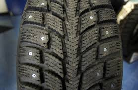 EASTERN OREGON:  Studded tire season extended