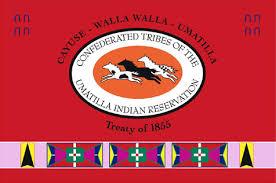 NORTHEAST OREGON:  First-ever tribal veteran service office