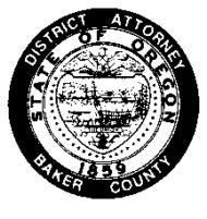 BAKER CITY:  Woman sentenced to 5 years in prison