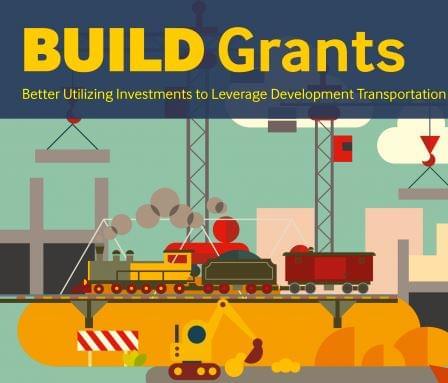 PENDLETON:  No BUILD grant for I-84/Exit 209