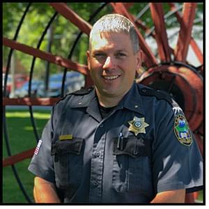 BAKER COUNTY:  Sheriff Ash to seek re-election