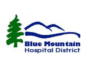 JOHN DAY: Blue Mountain Hospice open house tomorrow