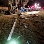 UMATILLA COUNTY:  Man killed in single-vehicle crash