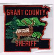 GRANT COUNTY: $1000 for help with burglary arrest