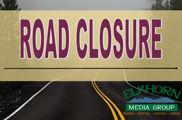 EASTERN OREGON ROAD CLOSURES