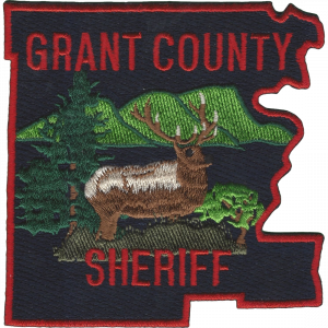 GRANT COUNTY: Juvenile suffers accidental gunshot