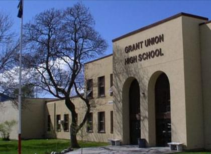 JOHN DAY: Grant School Dist. to provide meal pick-ups