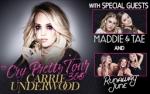 Carrie Underwood @ Wells Fargo Center