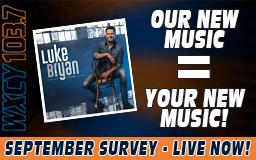 New Music Survey