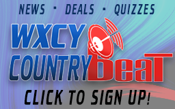 WXCY Country Beat