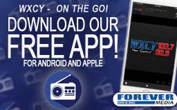 Forever Media App