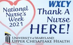 National Nurse's Week 2021