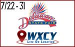 7/22-31, Harrington, DE – Delaware State Fair