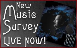 May New Music Survey