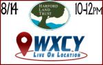 8/14, Otter Point Creek – Wade-In Festival