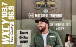 9/18 – Mitchell Tenpenny @ White Marsh VFC