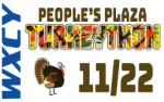 11/23 – Turkeython @ People's Plaza