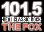 THE 101.5 THE FOX APP IS HERE!