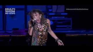 Aerosmith Full Concert Monsters of Rock 2013 Live