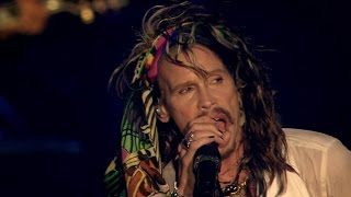 Aerosmith Live Rocks Donington 2014  (Full Concert)
