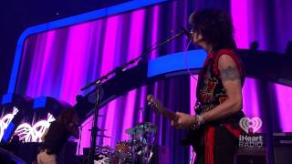 Aerosmith – Live at iHeartRadio Music Festival 2012