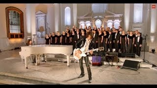 Aerosmith – Dream On (with Southern California Children's Chorus) – Boston Marathon Bombing Tribute