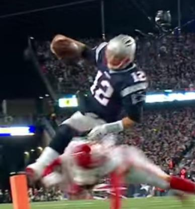 Tom Brady's four-game suspension reinstated
