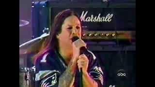"Ozzy Osbourne – ""Crazy Train"" at Patriots Game"