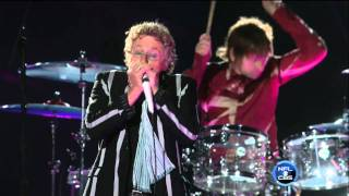 "THE WHO SuperBowl XLIV Half-Time Show ""COMPLETE"" (TRUE HD) — 02-07-10-1"