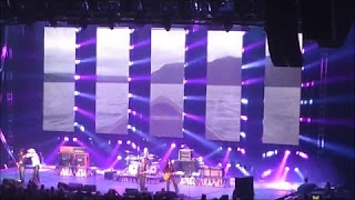 Tragically Hip – Live in Victoria – Feb. 4th 2015