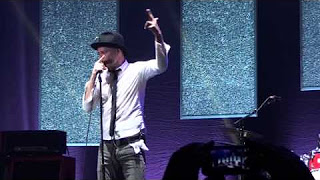 The Tragically Hip – 2013-02-14, Air Canada Centre, Toronto, ON – Full Show