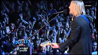 Tom Petty & The Heartbreakers – Super Bowl XLII (42) (live 2008)